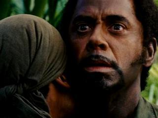 NBC 7 robert downey jr blackface youtubeRobert Downey Jr Blackface
