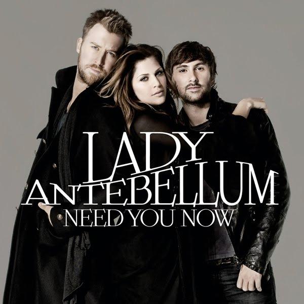 Lady antebellum lyrics