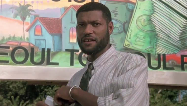 boyz n the hood criminological theory Free essay: the film boyz 'n the hood, directed by john singleton is   criminological theories and the concepts of conformity and deviance.