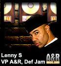 Lenny S, – Last Call... Kanye West
