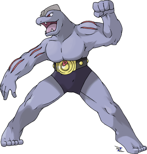 Machoke Evolution Logo, weezing+evolution