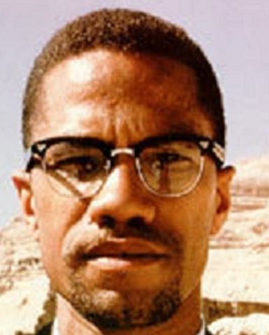 learning how to read malcolm x