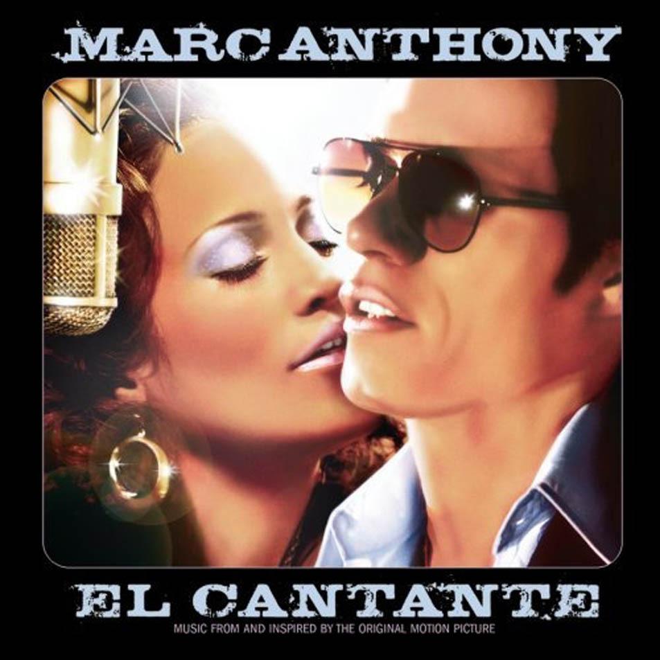 Marc Anthony – El Cantante Lyrics | Genius