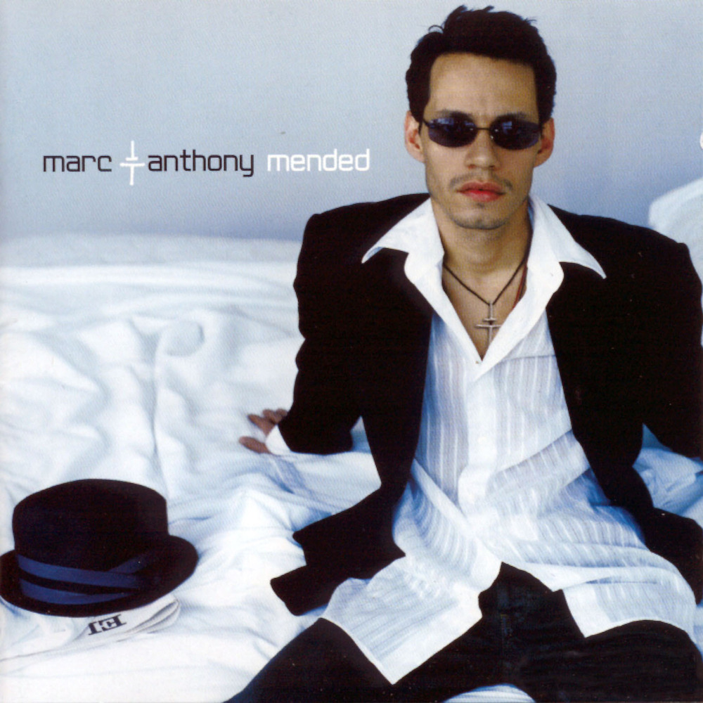 Marc Anthony Marc Anthony I Need You