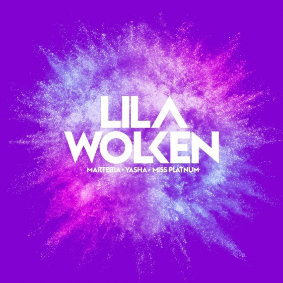 Marteria - Lila Wolken Lyrics