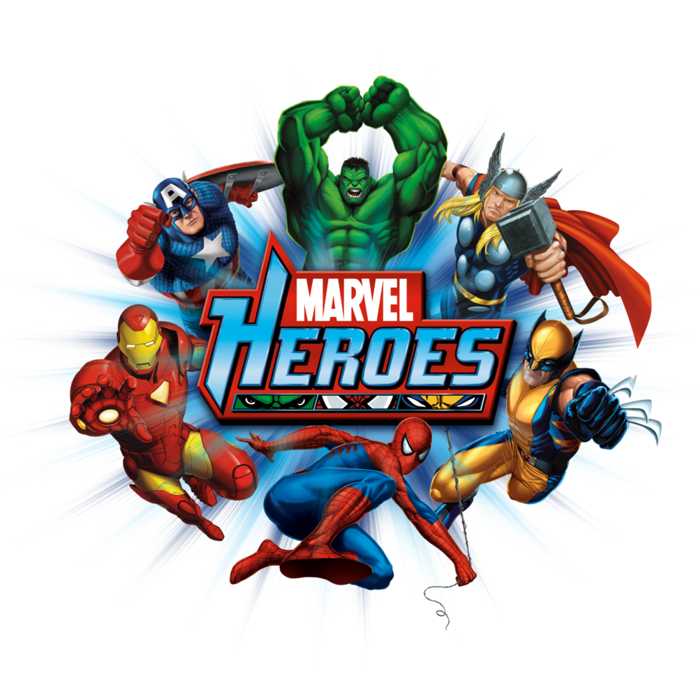 Marvel afirma na Comic-Con que tem planos para games de ...
