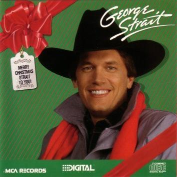 George Strait – When It's Christmas Time In Texas Lyrics | Genius ...