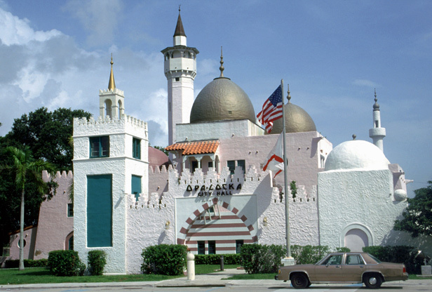 opa locka middle eastern singles Opa-locka might just be the  this florida city has been nearly destroyed by poverty and  who incorporated middle eastern designs into the city's early .