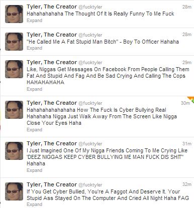Funniest Tyler, the Creator Tweets   Genius