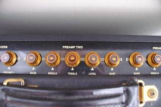 Preamp Two