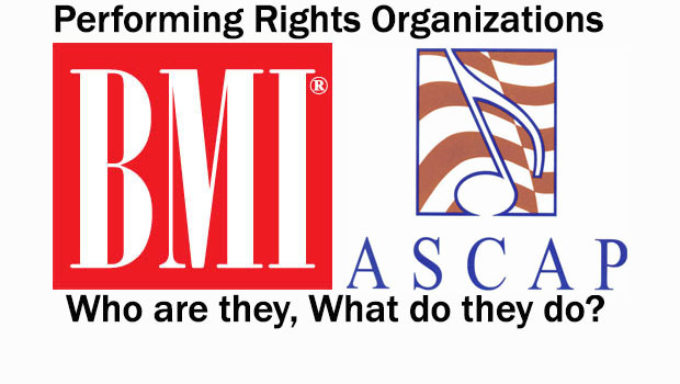 When Should a Small Business Pay ASCAP or BMI? – The Palo ...