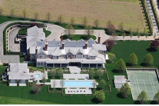 Jay Z Cars And Houses