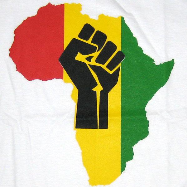 Black Power Pics Black Power is Often