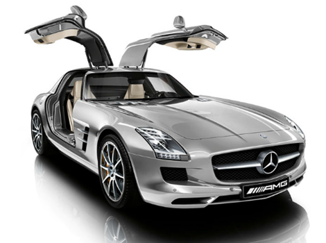 Throw them suicide doors up and let that holy jesus for Mercedes benz suicide doors