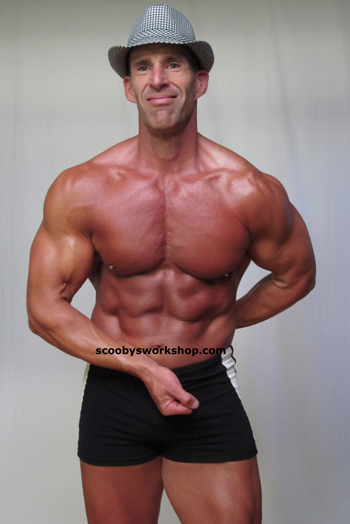 scooby1961 steroids