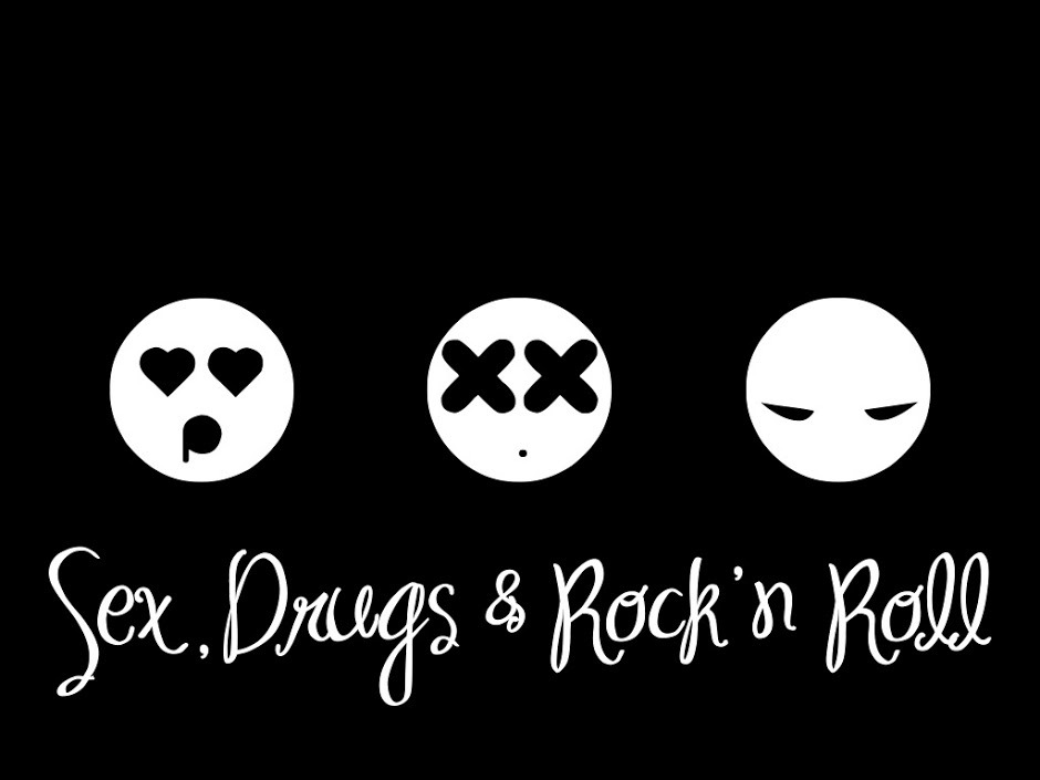 Sex drugs rock and roll pic 14