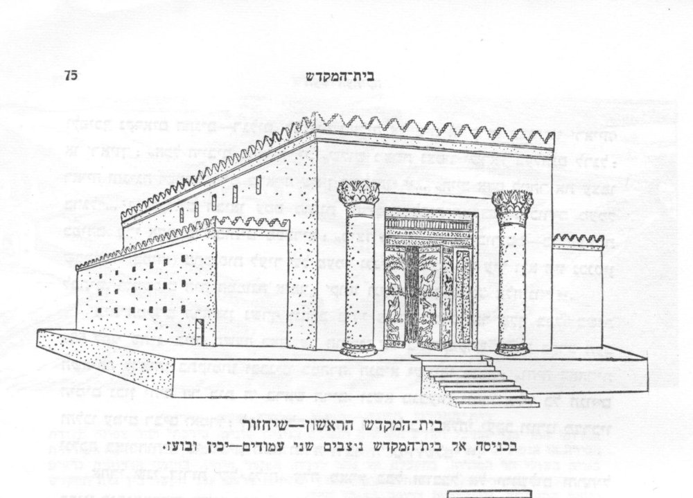 an overview of solomons temple King's solomon history and significance of his temple  introduction  3) king  solomon as the builder of the temple of jerusalem and other very precious and.