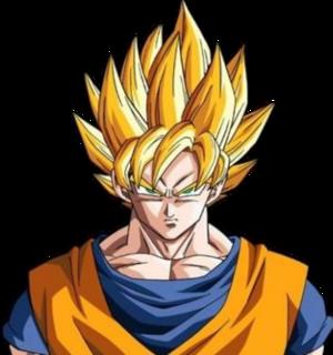 Goku vs Naruto Real Fight