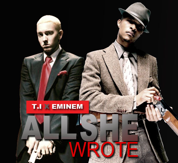 How would i right a research term paper on eminem?