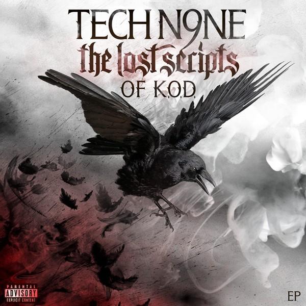 Tech n9ne the lost scripts of k o d lyrics genius