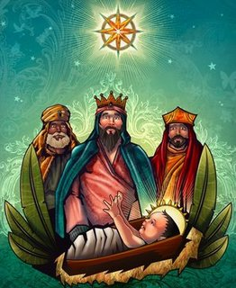 3 wise men gifts 3