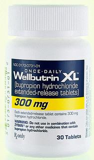 Weight loss wellbutrin
