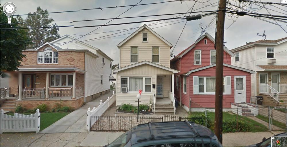 Address Street Queens New York Cent File Jpg 1000x Cent House