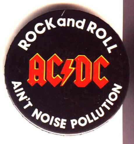Tab Rock And Roll Ain't Noise Pollution Rock And Roll Ain't Noise