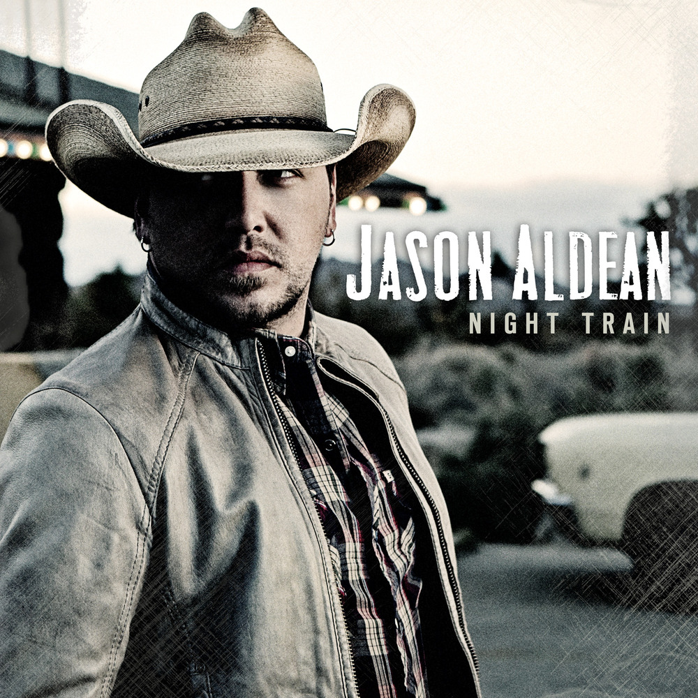 The Adhnighttrain: Jason Aldean – Night Train Lyrics