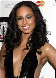 Alicia Keys Alicia Keys