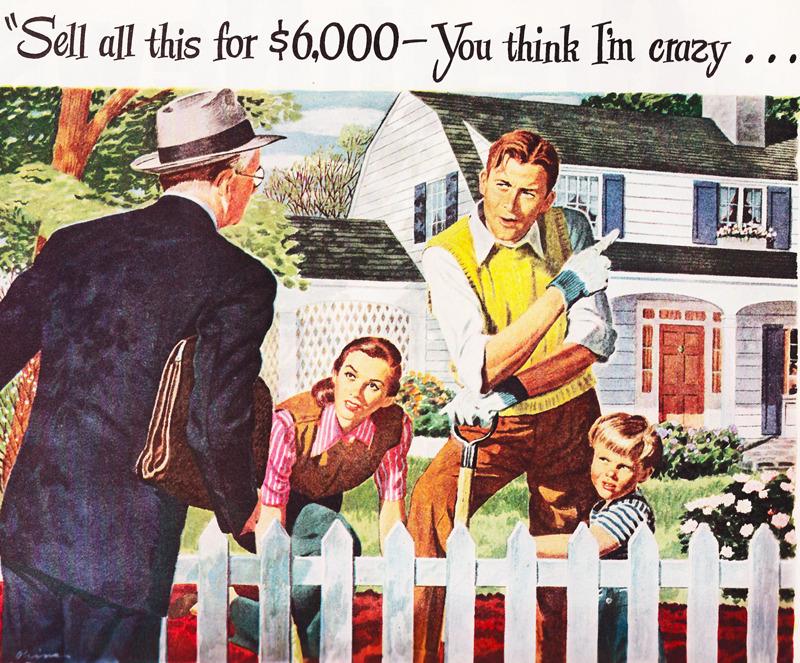 The American Dream American Journal By Robert Hayden