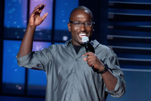 Hannibal Buress's photo