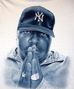 Biggie's photo