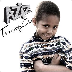 Aziz's photo