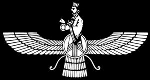 Zoroaster's photo