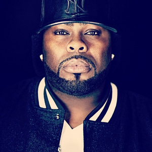Crooked I's photo