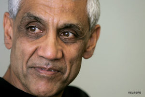Vinod Khosla's photo