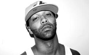 Joe Budden's photo