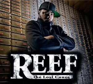 Reef the Lost Cauze's photo
