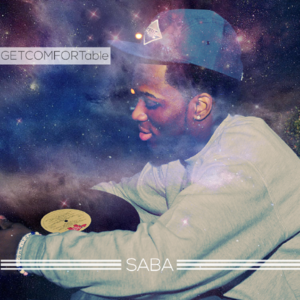 Saba's photo
