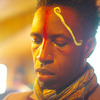Saul Williams's photo