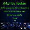 lyrics_looker's photo