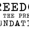 Freedom of the Press Foundation's photo