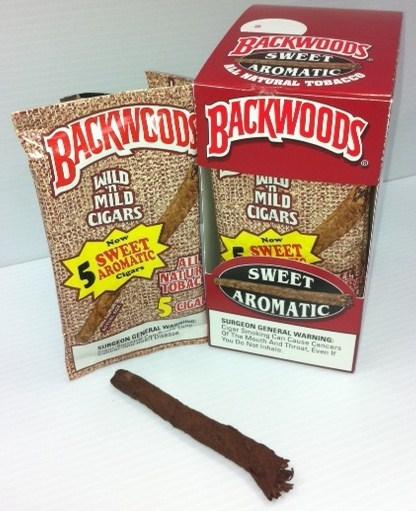 Backwood Blunt | | AllWeedNews