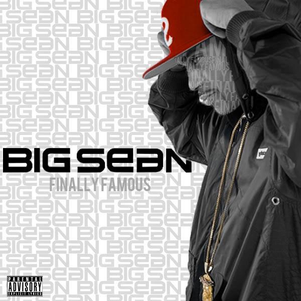 big sean finally famous deluxe edition. tattoo Big Sean lyrics,