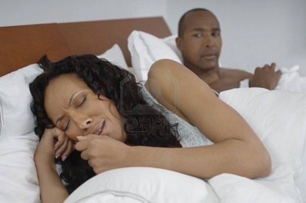 Why is sex so good with a married man