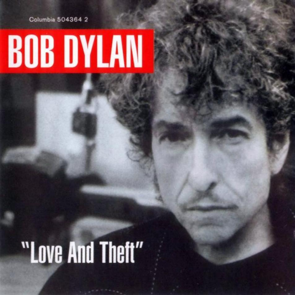 Bob dylan love and theft lyrics genius for The dylan