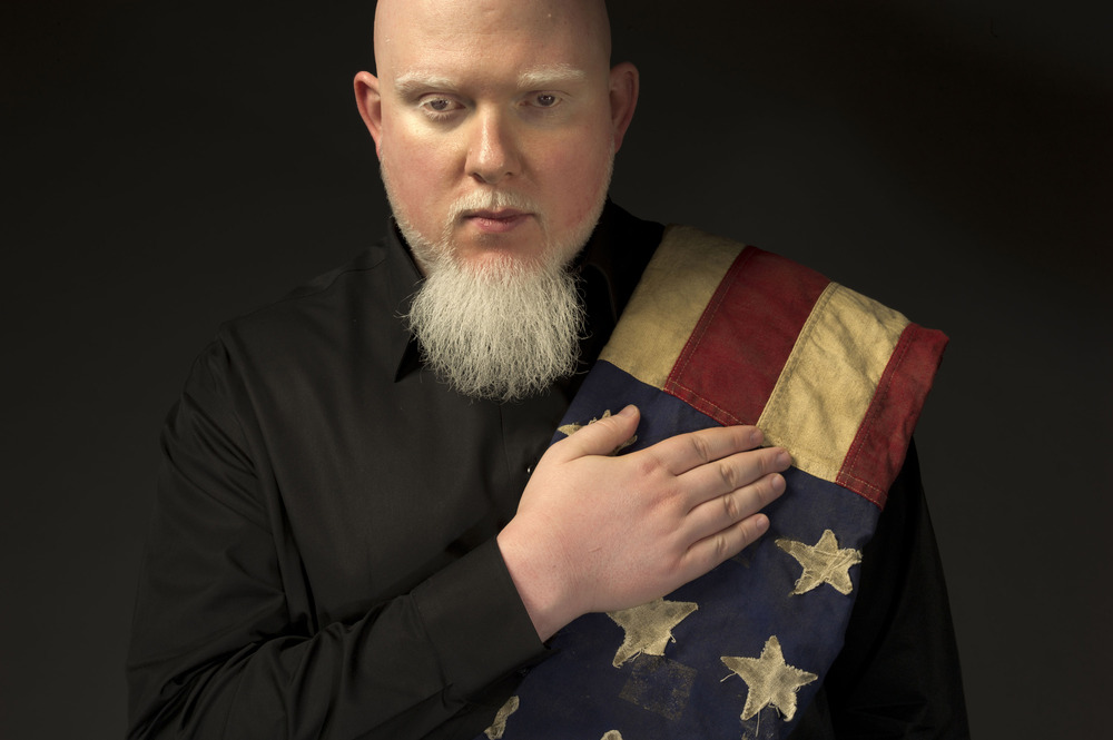 Brother Ali Lyrics, Songs, and Albums | Genius