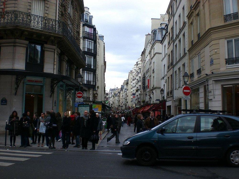 Porte de saint ouen 7 5 ghetto chic 75 ghetto chic - Porte de saint ouen paris ...