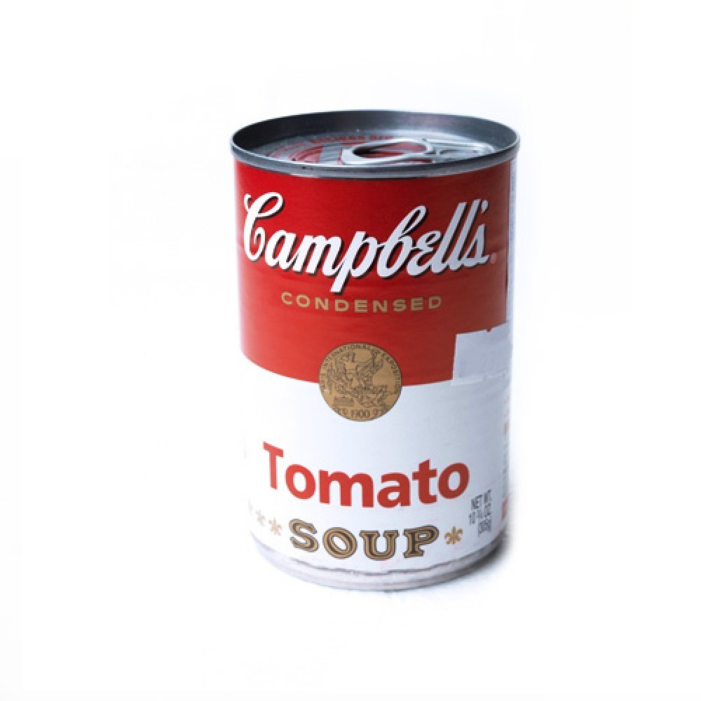 campbells tomato soup american dreams essay Food52's assistant editor marian bull shares a recipe for tomato soup cake from her american tastes i just bought campbell's tomato soup today and will.